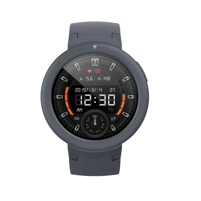 Amazfit Verge Lite Smartwatch IP68 GPS AMOLED Display