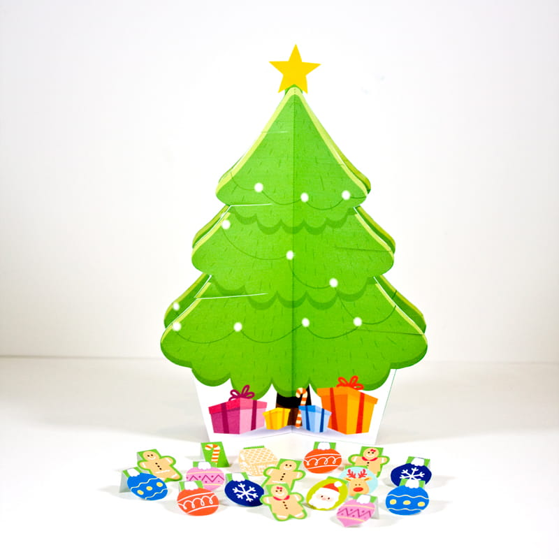 Christmas Tree Pattern.Christmas Crafts Diy Mini Christmas Tree Diy Christmas Decorations Christmas Crafts Kids