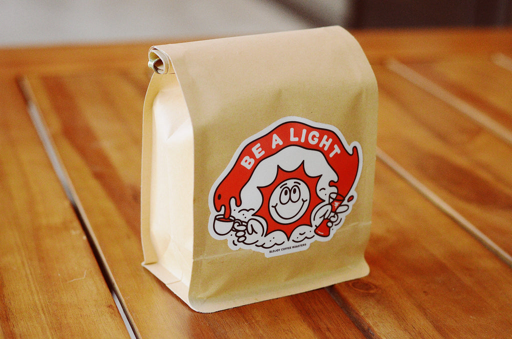 Slojoy Coffee Bag