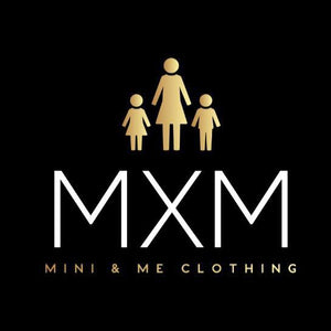 Mini & Me Clothing