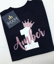 Load image into Gallery viewer, Personalised Birthday - Tee