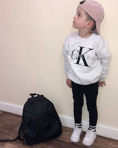 Coolest Kid - Sweater