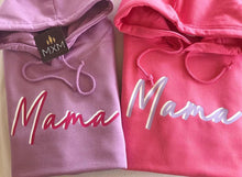 Load image into Gallery viewer, Signature Shadow - Mama Hoodie