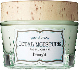 Benefit Total Moisture Facial Cream, 1.7 oz