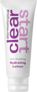 Dermalogica Clear Start Skin Soothing Hydrating Lotion, 2.0 oz