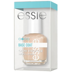 essie Base Coat, Base Grow Stronger, 0.46oz