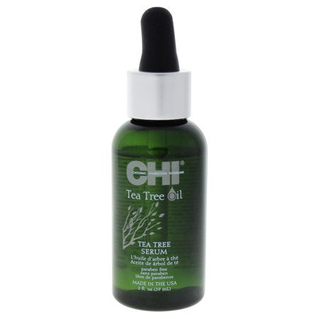 CHI Tea Tree Oil Tea Tree Serum, 2.0 oz