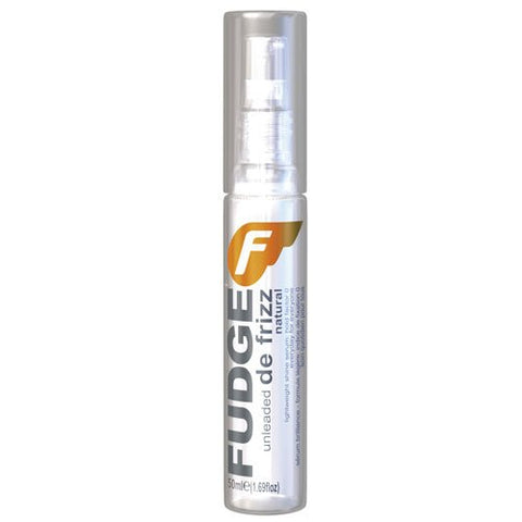 Fudge De Fizz Unleaded Clear, 1.69 oz