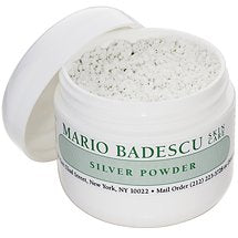 Mario Badescu Silver Powder, 1 oz