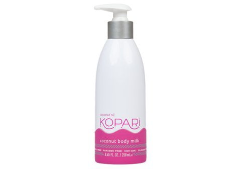 Kopari Coconut Body Milk, 8.45 oz