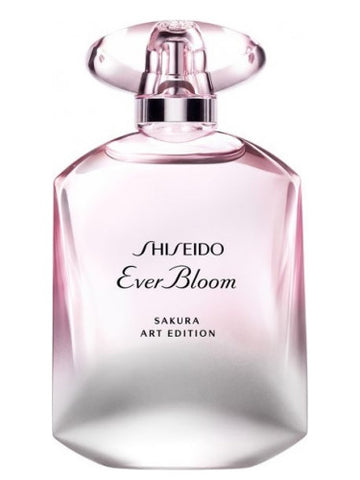 Shiseido Women's Perfume Ever Bloom Sakura, 1.0 fl oz