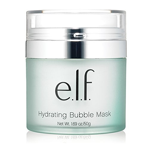 e.l.f. Cosmetics Hydrating Bubble Mask, 1.69 oz
