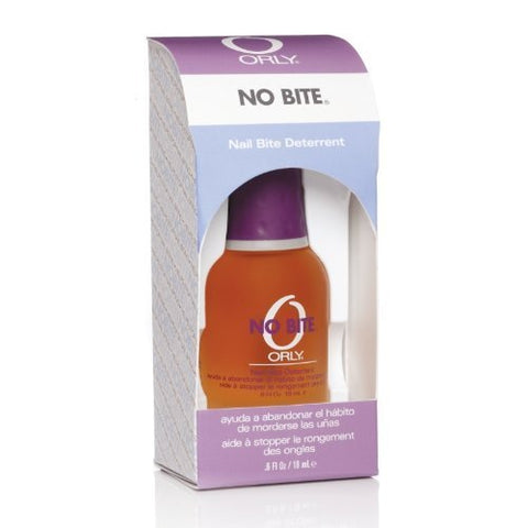 Orly no Bite, 0.6 oz