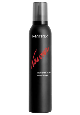 Matrix Vavoom Height of Glam Volumizing Foam, 9 oz