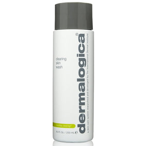 Dermalogica Clearing Skin Wash, 8.4 oz