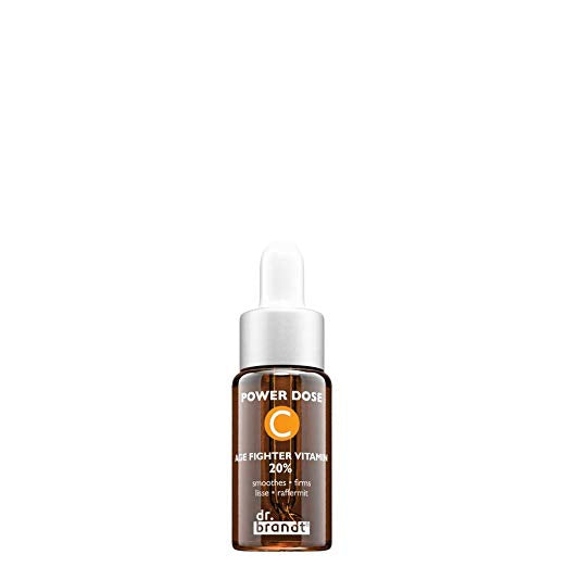 dr. brandt Extend Your Youth Vitamin C Power Dose, 0.6 oz