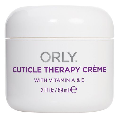 Orly Cuticle Therapy Cream, 2.0 oz