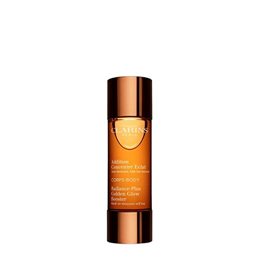 Clarins Radiance-Plus Golden Glow Booster, 1 oz