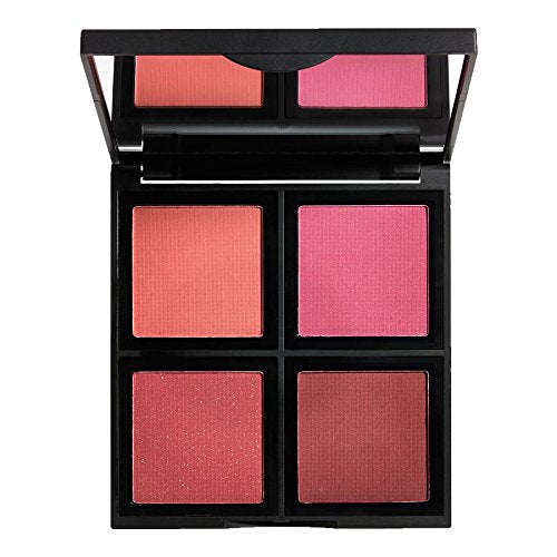 E.l.f. Blush Palette Dark, 0.56 oz