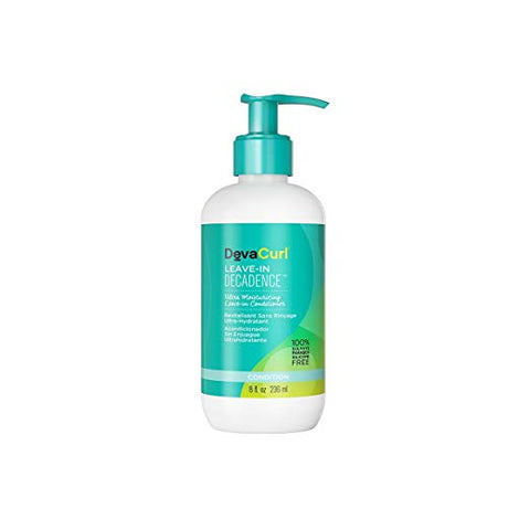 DevaCurl Leave-In Moisturizing Decadence, 8.0 oz