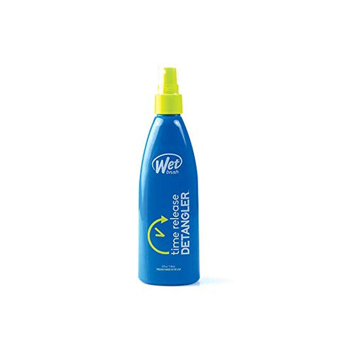 Wet Brush Time Release Detangler Adult Formula, 4.0 oz