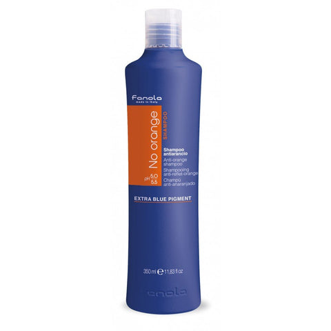 Fanola No Orange Shampoo, 11.83 oz