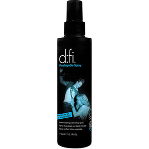 d:fi Reshapable Spray, 5.0 oz