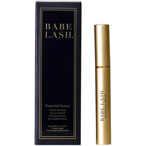 Babe Lash Eyelash & Brow Enhancer Serum 2 ML