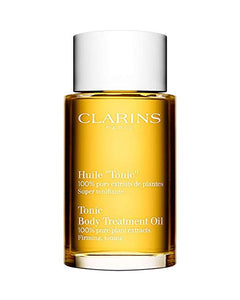 Clarins Body Treatment Oil Tonic, 3.4 oz