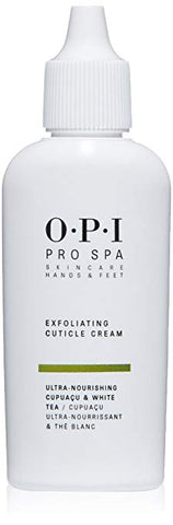 OPI ProSpa, Exfoliating Cuticle Cream, 0.9 oz