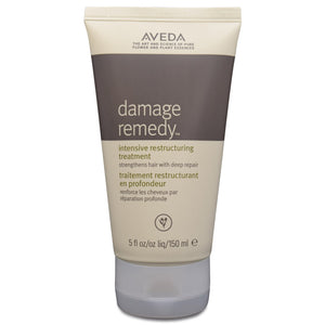 AVEDA Damage Remedy Intensive Restructuring Treatment, 5.0 fl oz