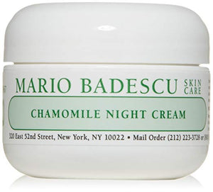 Mario Badescu Chamomile Night Cream, 1.0 oz