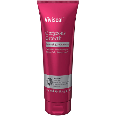 Viviscal Gorgeous Growth Densifying Conditioner, 8.45 oz