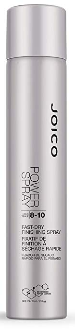 Joico Power Fast-Dry Finishing Hair Spray, 9.0 oz