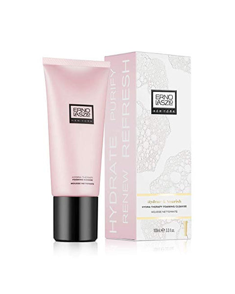 Erno Laszlo Hydra-Therapy Foaming Cleanse, 3.3 oz