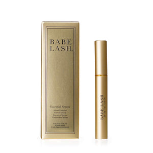 Babe Lash Eyelash & Brow Enhancer Serum 4 ML