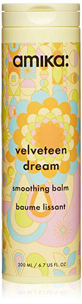 amika Velveteen Dream Smoothing Balm, 6.7 fl oz