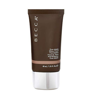 Becca Ever-Matte Shine Proof Foundation, 1.35 fl oz