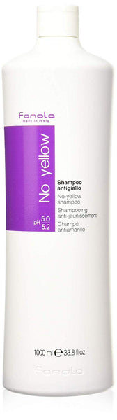 Fanola No Yellow Shampoo, 33.8 oz