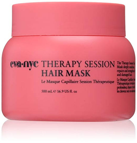 Eva NYC Therapy Sessions Hair Mask, 16.9 oz
