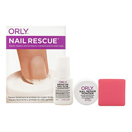 Orly Nail Rescue Boxed Kit