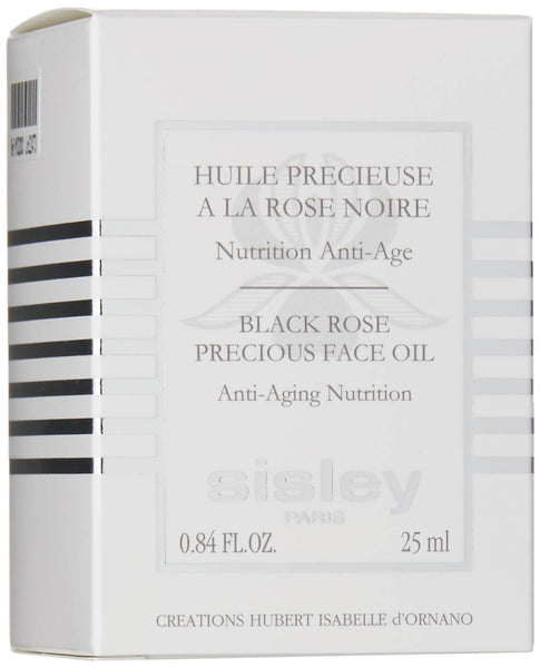 Sisley Valmont Black Rose Anti-Aging Nutrition Precious Face Oil, 0.59lb