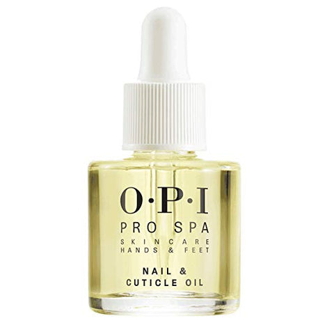 OPI ProSpa, Nail & Cuticle Oil