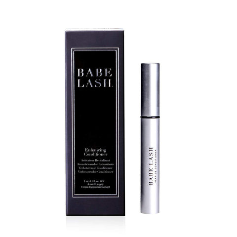Babe Lash Enhancing Conditioner, Eyelash Enhancing Formula 3 ML