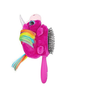 Wet Brush Plush Detangler Hair Brush for Kids