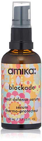 amika Blockade Heat Defense Serum, 1.7 fl oz