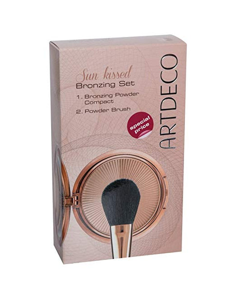 ARTDECO Sun Kissed Bronzing Set, 4.6 oz