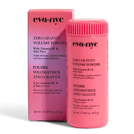 Eva NYC Zero Gravity Volume Powder, 0.33 oz