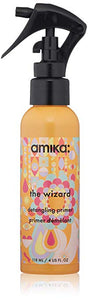 amika The Wizard Detangling Primer, 4.0 fl oz