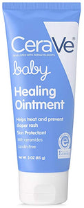 CeraVe Healing Ointment for Baby, 3.0 oz